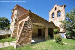 Foto Iglesia de San Mamés 54