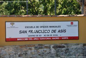 Foto Escuela de Oficios Manuales de San Mames 1