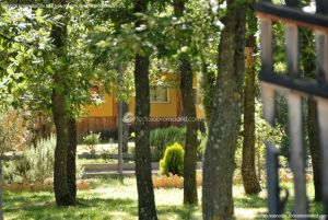 Foto Escuela de Oficios Manuales de San Mames 4