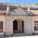 Foto Iglesia de San Miguel de Navarredonda 2
