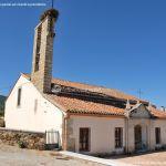 Foto Iglesia de San Miguel de Navarredonda 6