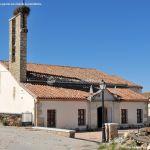 Foto Iglesia de San Miguel de Navarredonda 16