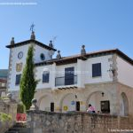 Foto Ayuntamiento Navarredonda y San Mamés 1