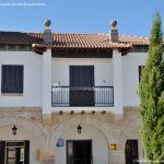 Foto Ayuntamiento Navarredonda y San Mamés 2