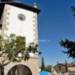 Foto Ayuntamiento Navarredonda y San Mamés 11