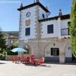 Foto Ayuntamiento Navarredonda y San Mamés 12