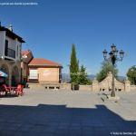Foto Plaza de la Constitución de Navarredonda 4