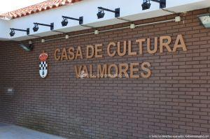 Foto Casa de Cultura Valmores 1
