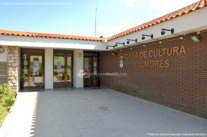 Foto Casa de Cultura Valmores 2