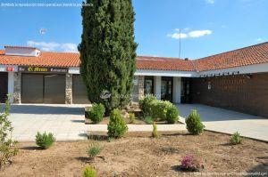Foto Casa de Cultura Valmores 6