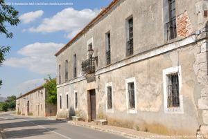 Foto Antiguo Mesón de Nuevo Baztán 2