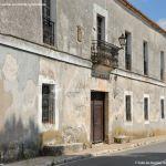Foto Antiguo Mesón de Nuevo Baztán 11
