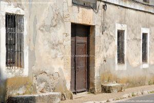 Foto Antiguo Mesón de Nuevo Baztán 12