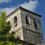 Foto Iglesia de San Pedro de Olmeda de las Fuentes 2
