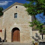 Foto Iglesia de San Pedro de Olmeda de las Fuentes 4