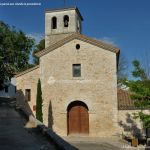 Foto Iglesia de San Pedro de Olmeda de las Fuentes 14