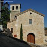 Foto Iglesia de San Pedro de Olmeda de las Fuentes 15