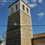 Foto Iglesia de San Pedro de Olmeda de las Fuentes 17