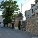 Foto Calle de la Iglesia de Olmeda de las Fuentes 2
