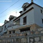 Foto Calle de la Iglesia de Olmeda de las Fuentes 3