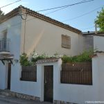 Foto Calle de la Iglesia de Olmeda de las Fuentes 6