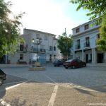 Foto Plaza de la Villa de Olmeda de las Fuentes 4
