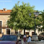 Foto Plaza de la Villa de Olmeda de las Fuentes 8