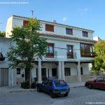 Foto Plaza de la Villa de Olmeda de las Fuentes 10