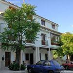 Foto Plaza de la Villa de Olmeda de las Fuentes 12