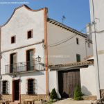 Foto Calle Mayor de Olmeda de las Fuentes 3
