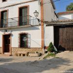 Foto Calle Mayor de Olmeda de las Fuentes 4