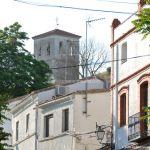 Foto Calle Mayor de Olmeda de las Fuentes 7