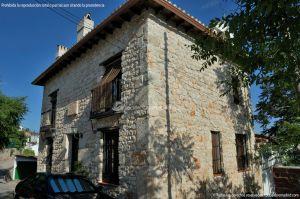 Foto Casa singular en Olmeda de las Fuentes 3