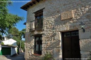 Foto Casa singular en Olmeda de las Fuentes 4