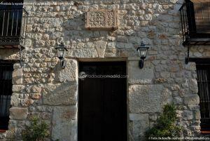 Foto Casa singular en Olmeda de las Fuentes 6