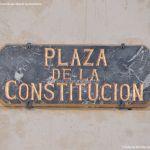 Foto Plaza de la Constitución de Orusco 1