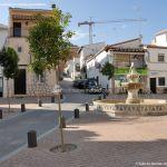 Foto Plaza de la Constitución de Orusco 3
