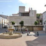 Foto Plaza de la Constitución de Orusco 4