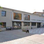 Foto Centro Cultural Orusco 2
