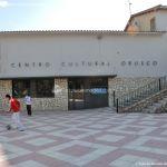 Foto Centro Cultural Orusco 5