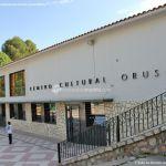Foto Centro Cultural Orusco 9