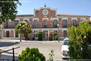 Foto Ayuntamiento Paracuellos 1