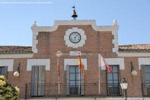 Foto Ayuntamiento Paracuellos 3
