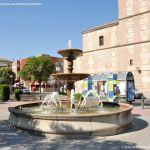 Foto Plaza de la Constitución de Paracuellos de Jarama 2