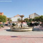Foto Plaza de la Constitución de Paracuellos de Jarama 3