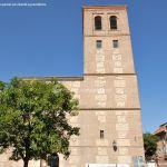 Foto Iglesia de San Vicente Mártir de Paracuellos de Jarama 1