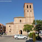 Foto Iglesia de San Vicente Mártir de Paracuellos de Jarama 2