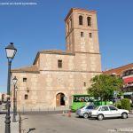 Foto Iglesia de San Vicente Mártir de Paracuellos de Jarama 5