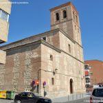 Foto Iglesia de San Vicente Mártir de Paracuellos de Jarama 8