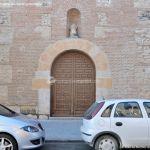 Foto Iglesia de San Vicente Mártir de Paracuellos de Jarama 10